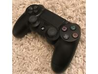 PS4 Duelshock V2 Only used once