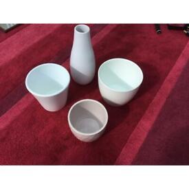 Mixed Pottery