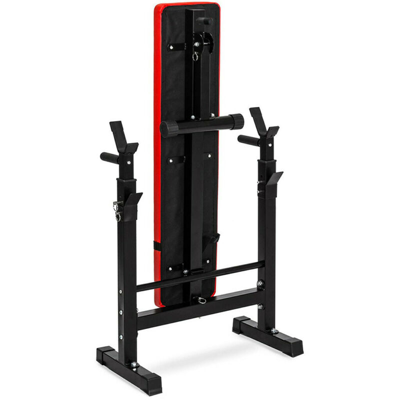 Weight Bench Duty Steel Barbell
