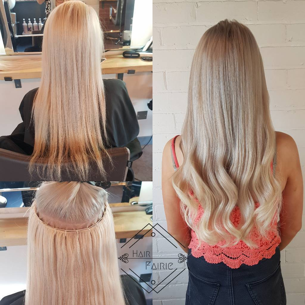 La Weave Hair Extensions In South Yorkshire Gumtree