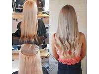 La Weave Hair Extensions