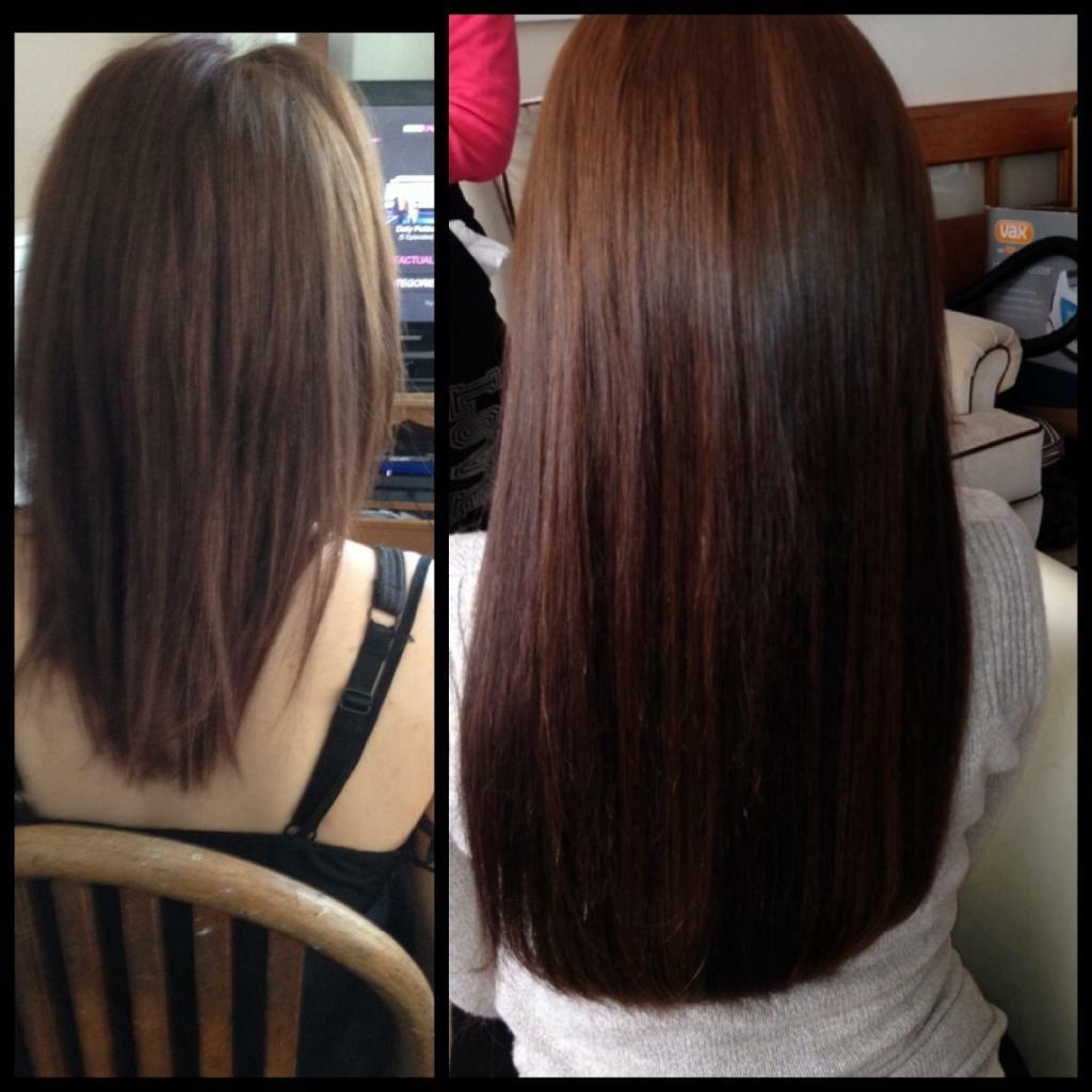 Mobile Micro Ring Hair Extensions Kent 14