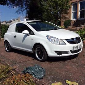 2008 Vaux Corsa Diesel, excellent condition. 75500 miles