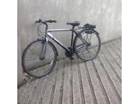 Gents Bike Hybrid