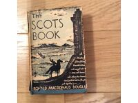 The scots book