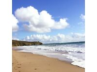 Cornwall Anyone ? We have a 2 bed semi in Helston.