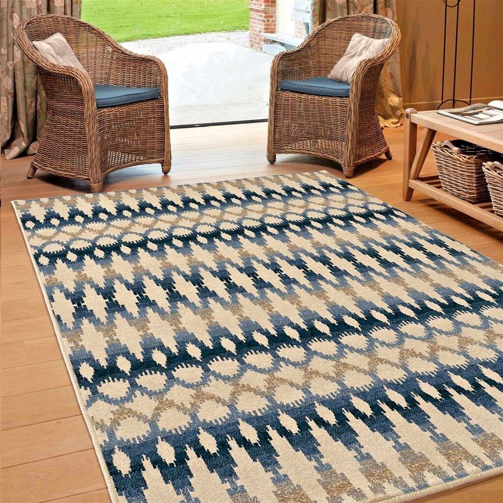 Details About Rugs Area Indoor Outdoor 8x10 Carpet Large Kitchen Patio
