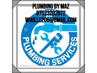 Qualified Professional Plumber