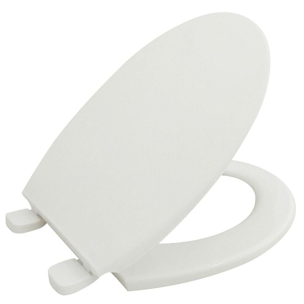 Astonishing White Plastic Toilet Seat In Weston Super Mare Somerset Camellatalisay Diy Chair Ideas Camellatalisaycom