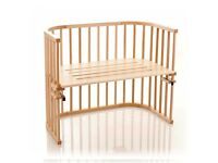 Baby Bay Maxi The BabyBay offers all the benefits of co-sleeping without many of the perceived risks