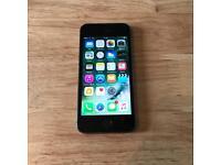 IPhone 5s 64gb Space Grey Unlocked...!!!