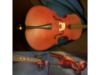PRIMAVERA Cello in a 1/2 size