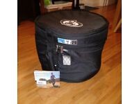 Protection Racket 15 x 13 Power Tom Case - Brand New - PR4015 4015-00