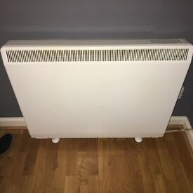 2x storage heaters £60 for both