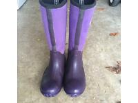 Muck Boot Co Neoprene Wellie