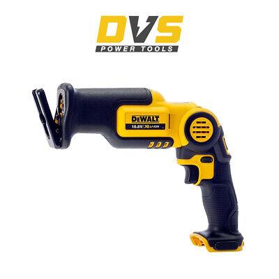 DeWalt DCS310N-XJ 10.8v XR Cordless Pivot Reciprocating Saw Body Only