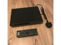 Sony DVD Player - SR170