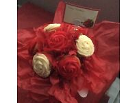 Cupcake bouquets and cupcakes for all occasions