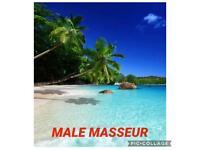👨FULL BODY MASSAGE BY MALE MASSEUR 👍