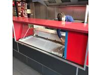 Restaurant and takeaway equipment