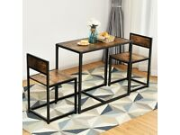 Compact Dining Table Set Kitchen 04765813