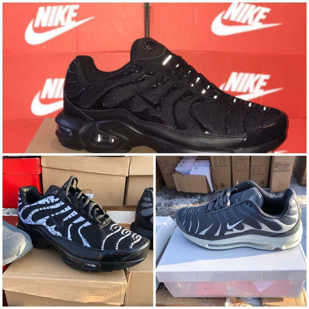outlet store 4093d f6563 NIKE Tns ALL COLOURS SIZES not 270 vapormax plus flyknit 97 95 gucci