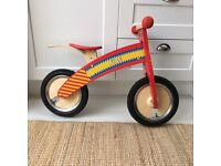 Kiddimotto Kurve Balance Bike