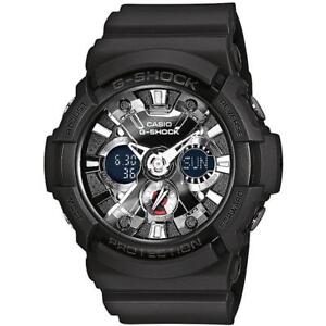 Casio G-Shock Men's Watch GA201-1A