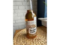 zero calorie Hazelnut Praline Syrup 1L gluten free/ vegan friendly