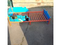 Thomas the Tank Engine bed for sale!
