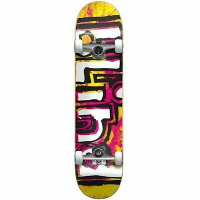 """Blind OG Water Color Youth 6.75"""" First Push Skateboard Complete - Brand New!"""