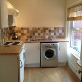 One bed first floor flat in Farnborough