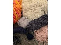 Mix bag high quality knitting yarns!