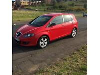 Seat Altea Vw golf Ford Focus seat Leon