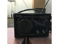 Pure Evoke Digital Radio - £50