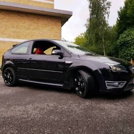 ❎ FORD FOCUS ST 500 2008❎ LIMITED EDITION ❎ Will take a cheaper px 330 530 535 caddy s3 vr6 e30