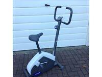 Domyos V130 Exercise Bike.
