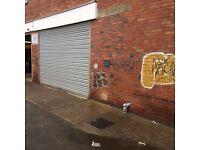 Industrial unit to rent *Holmquarry Road, Kilmarnock*