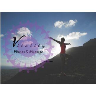 Vitality Fitness & Massage