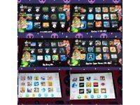 Wii U Console + 200 Games & 1000's retro