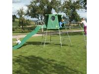 Kids Climbing Frame suite ages 3-10yrs