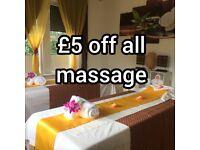 Montra Thai Massage