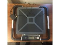 Shipping weighing scales
