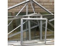 Greenhouse 6ft x 8ft for sale