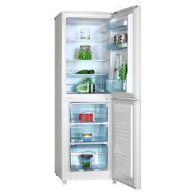 Ice King IK8951AP2 A+ Rated Fridge Freezer in White - BRAND NEW