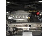 Renault Clio Sport engine 172/182