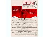 Zen project8