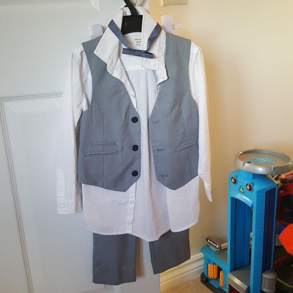 8a9f47f27 Boys River Island Suit