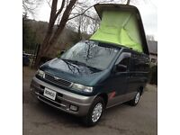 HI SPEC MAZDA BONGO/FORD FREDA 2.5 TD 8 SEATER DAY VAN MPV/CAMPER /LOW KMS/