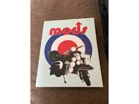 5 mod pictures £20